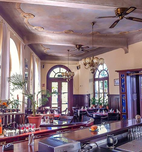 Art Nouveau interior, Jugendstil, Einrichtung